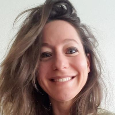 Marjolein Ernens